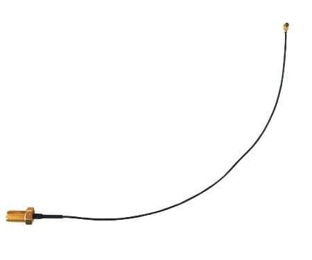 RF Cable Assemblies _ SMAF-IPEX(4)