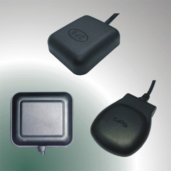 GPS/GNSS Mouse Receivers (G-Mouse)