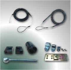 客製化金屬及塑膠零件